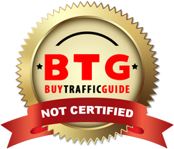 the BTG seal