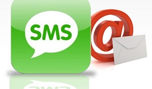Email Vs SMS