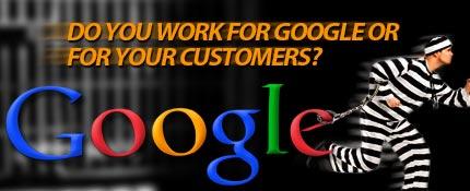 google-slave