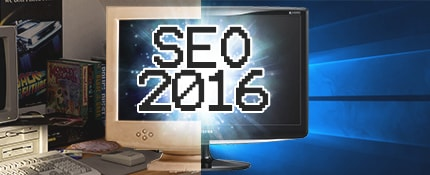 seo for 2016