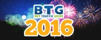 happy new year from BTG