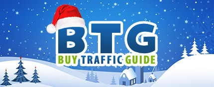 merry Christmas from BTG